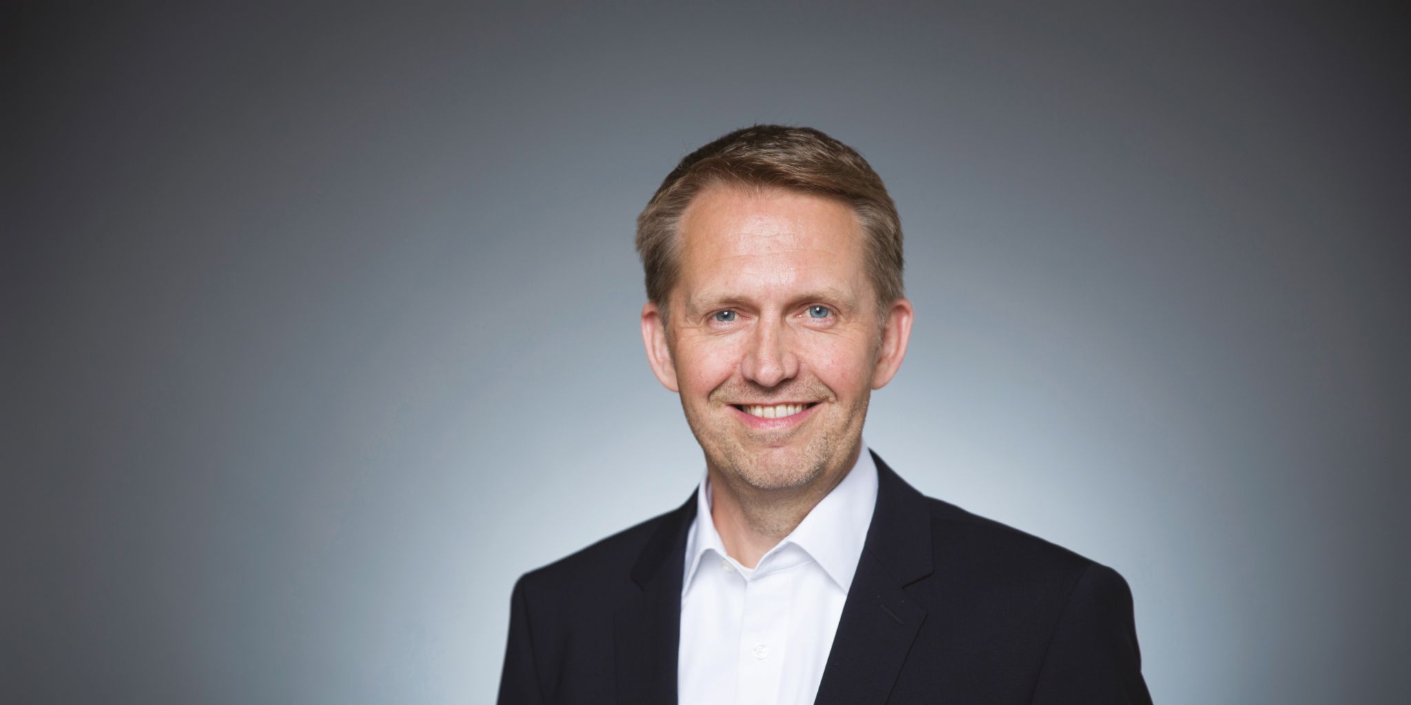 Andreas Kropp, Commercial Director at EOS Deutschland GmbH